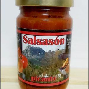 salsa PICANTE SALSASÓN